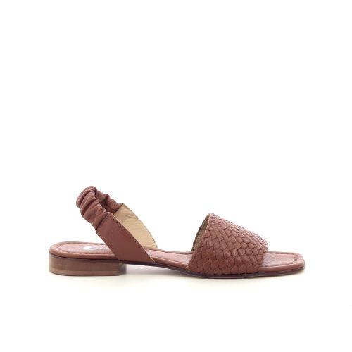 Pascucci damesschoenen sandaal naturel 215317