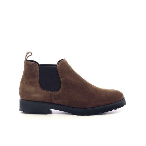 Pascucci damesschoenen boots naturel 218957