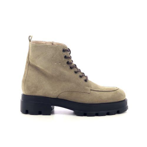 Pascucci damesschoenen boots naturel 218965