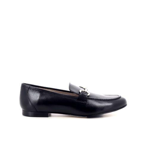 Pascucci damesschoenen mocassin zwart 206014