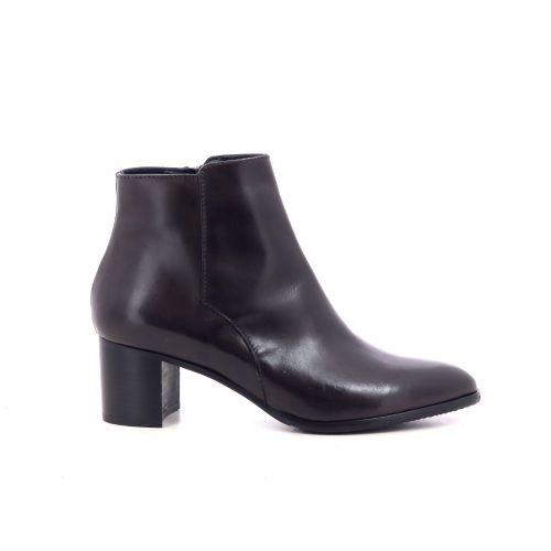Pascucci damesschoenen boots zwart 209125