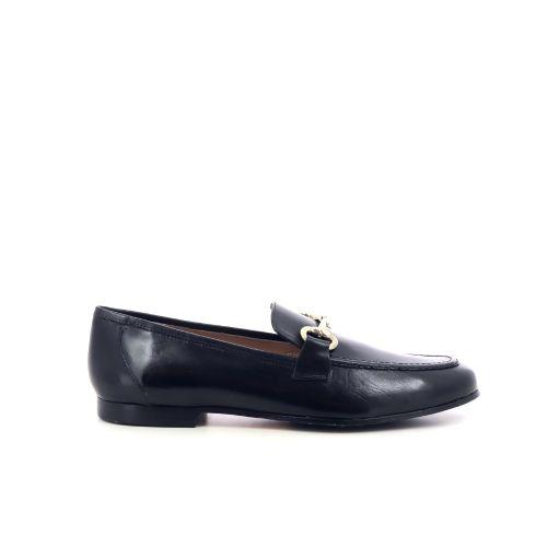Pascucci damesschoenen mocassin zwart 209140