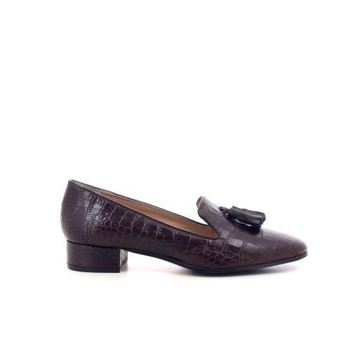 Pascucci damesschoenen mocassin zwart 209143