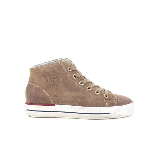 Paul green  sneaker d.camel 210705