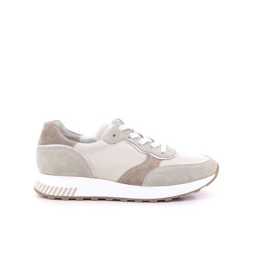Paul green damesschoenen sneaker beige 205211