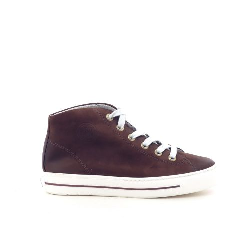 Paul green damesschoenen sneaker d.naturel 210702