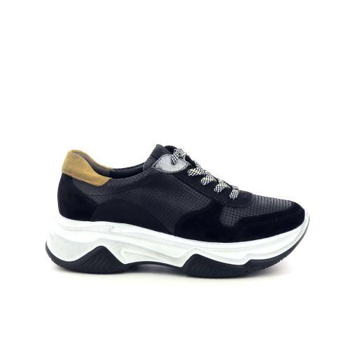 Paul green damesschoenen sneaker ecru 200439