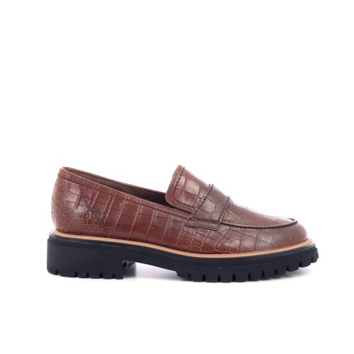 Paul green damesschoenen mocassin naturel 210710