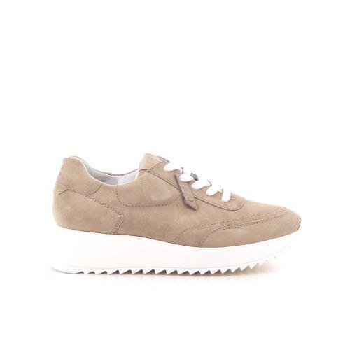 Paul green damesschoenen sneaker wit 205207
