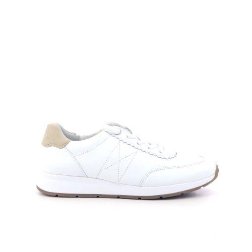 Paul green damesschoenen sneaker wit 214483