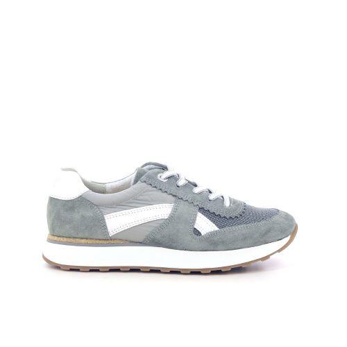 Paul green damesschoenen sneaker wit 214487