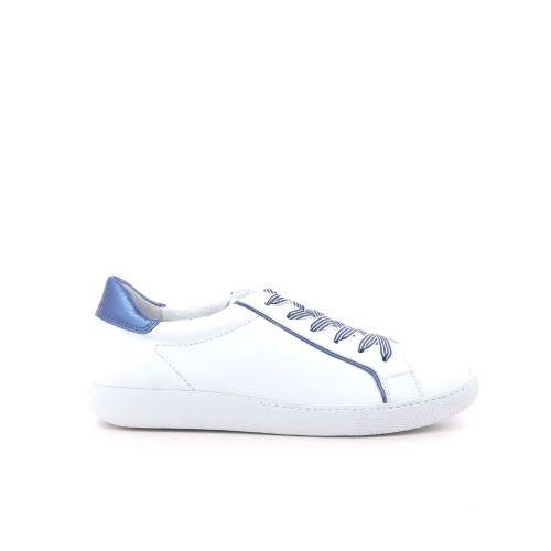 Paul green damesschoenen sneaker wit 214492