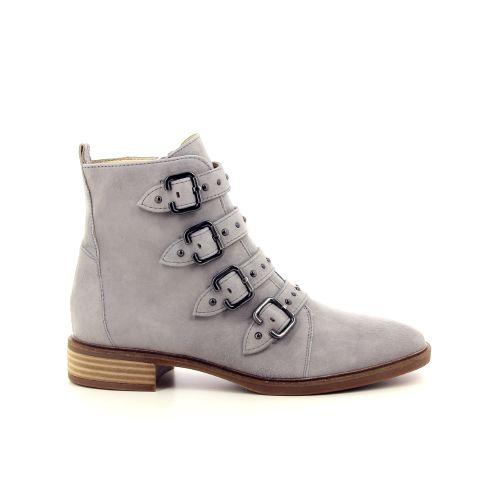 Paul green damesschoenen boots zandbeige 194758