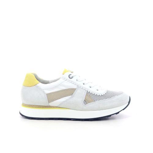 Paul green damesschoenen sneaker zandbeige 205220