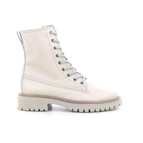 Paul green damesschoenen boots zwart 218811