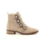 Paul green damesschoenen boots beige 194757