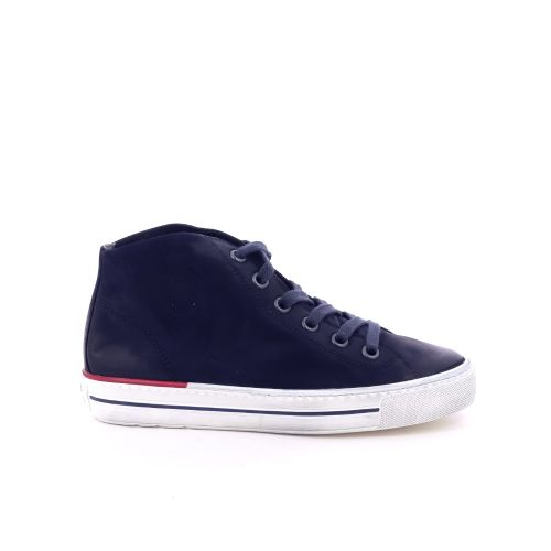Paul green  sneaker donkerblauw 200438