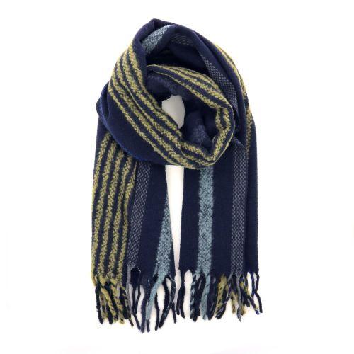 Paul smith accessoires sjaals blauw 208323