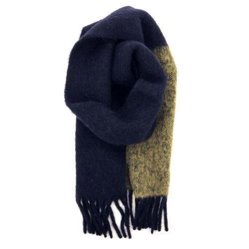 Paul smith accessoires sjaals donkerblauw 217239