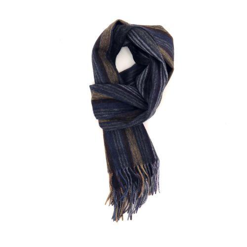 Paul smith accessoires sjaals grijs 208321