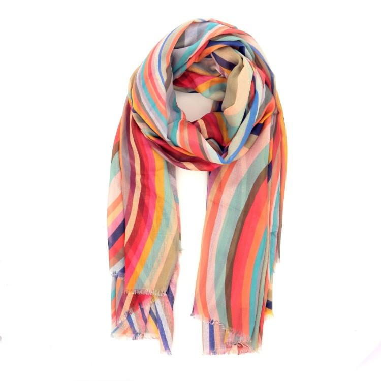 Paul smith accessoires sjaals multi 198567