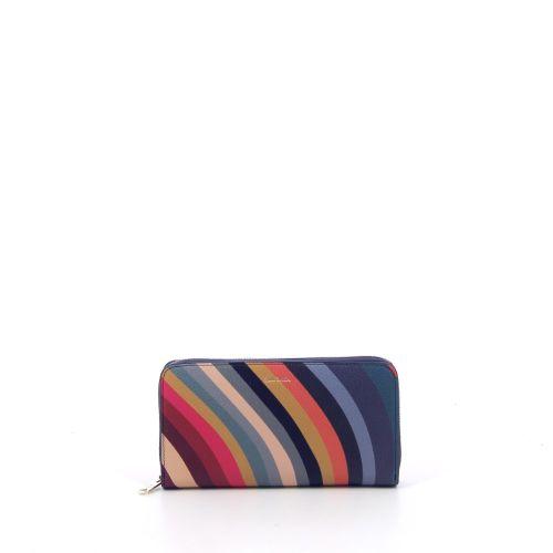 Paul smith accessoires portefeuille multi 208352
