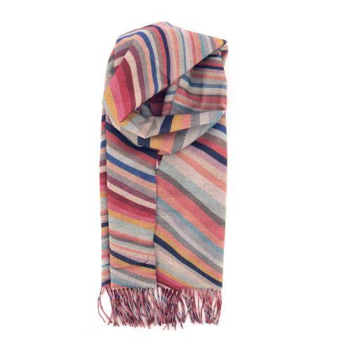Paul smith accessoires sjaals multi 217233