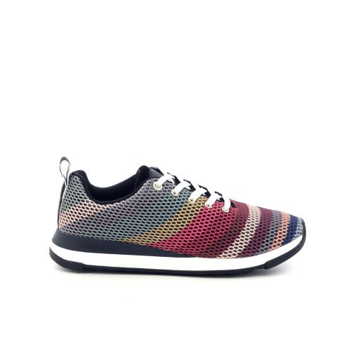 Paul smith damesschoenen veterschoen multi 198058