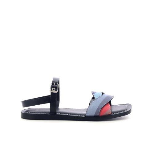 Paul smith damesschoenen sandaal multi 212146