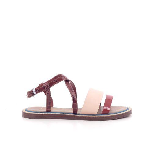 Paul smith damesschoenen sandaal naturel 202256