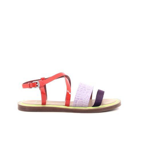 Paul smith damesschoenen sandaal paars 202257