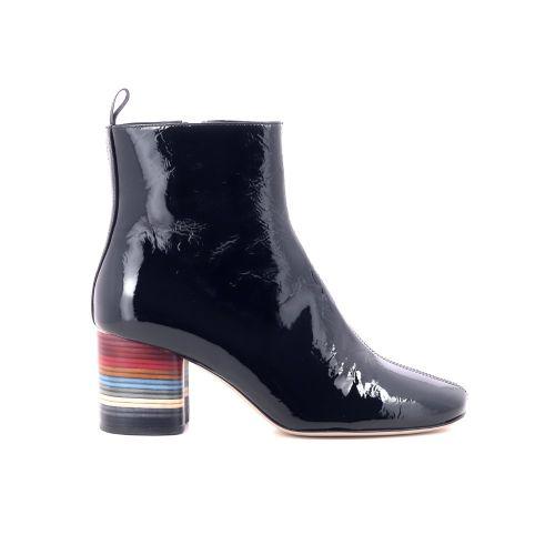Paul smith damesschoenen boots zwart 208365