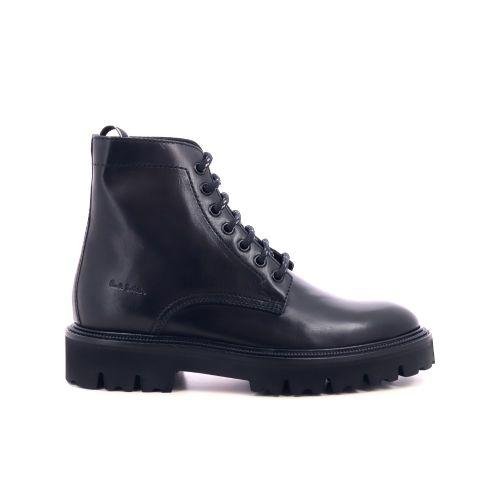 Paul smith damesschoenen boots zwart 216966