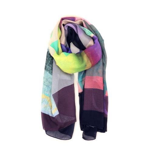 Paul smith  sjaals groen 208388