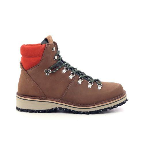 Paul smith herenschoenen boots cognac 208318