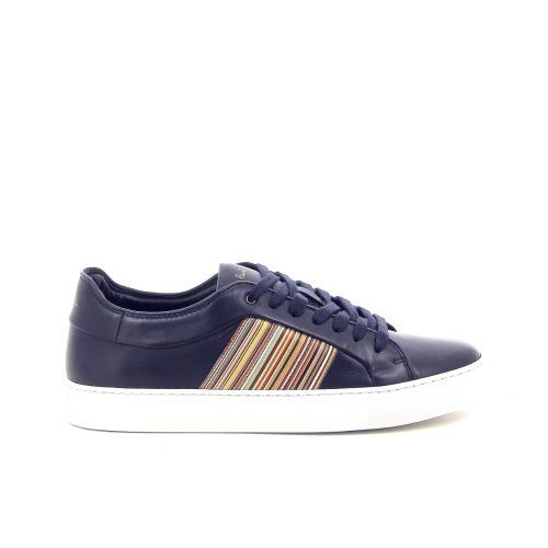 Paul smith herenschoenen sneaker donkerblauw 176388