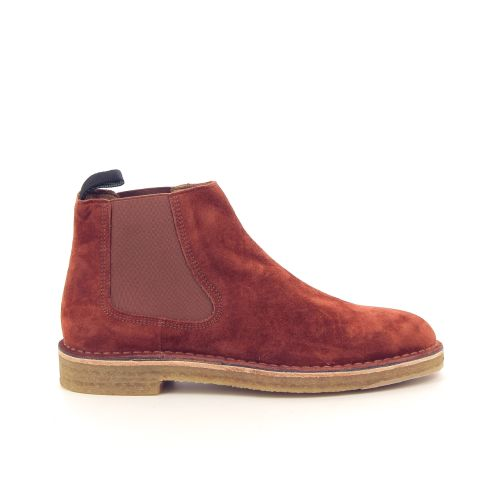Paul smith herenschoenen boots grijsblauw 176378