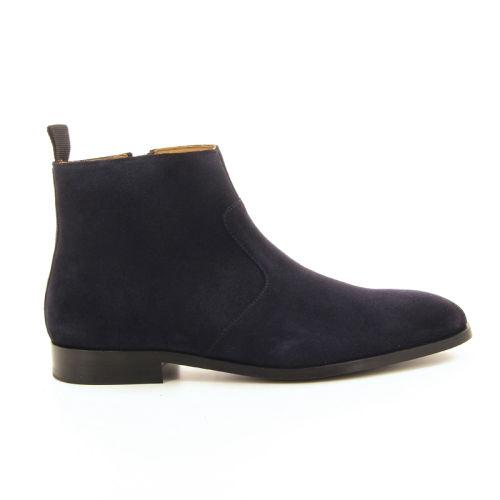 Paul smith herenschoenen boots inktblauw 17169