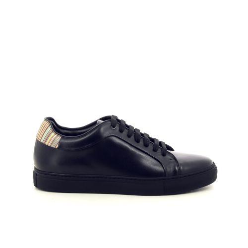 Paul smith herenschoenen sneaker wit 98091