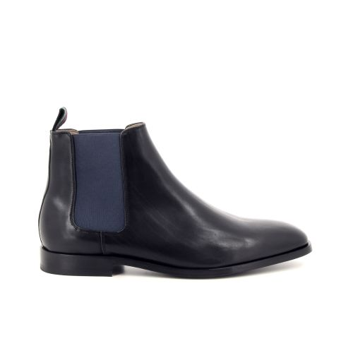Paul smith herenschoenen boots zwart 181380