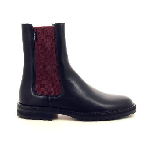 Paul smith herenschoenen boots zwart 187609