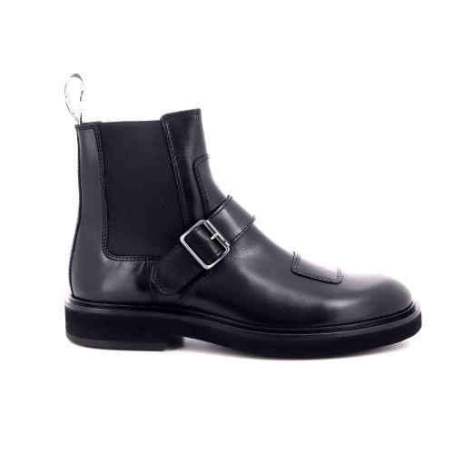 Paul smith herenschoenen boots zwart 198043
