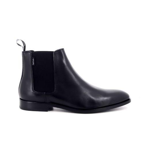 Paul smith herenschoenen boots zwart 181380