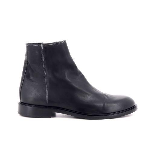 Paul smith herenschoenen boots zwart 208314