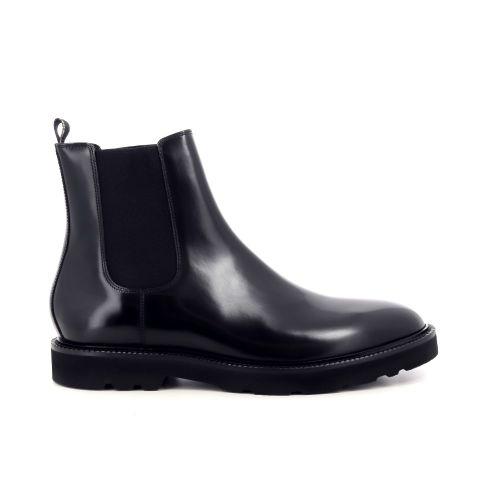 Paul smith herenschoenen boots zwart 217060