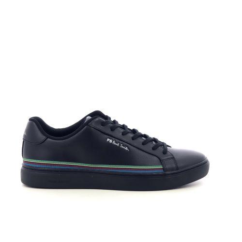 Paul smith herenschoenen sneaker zwart 217065