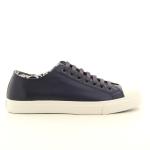 Paul smith herenschoenen sneaker blauw 98098