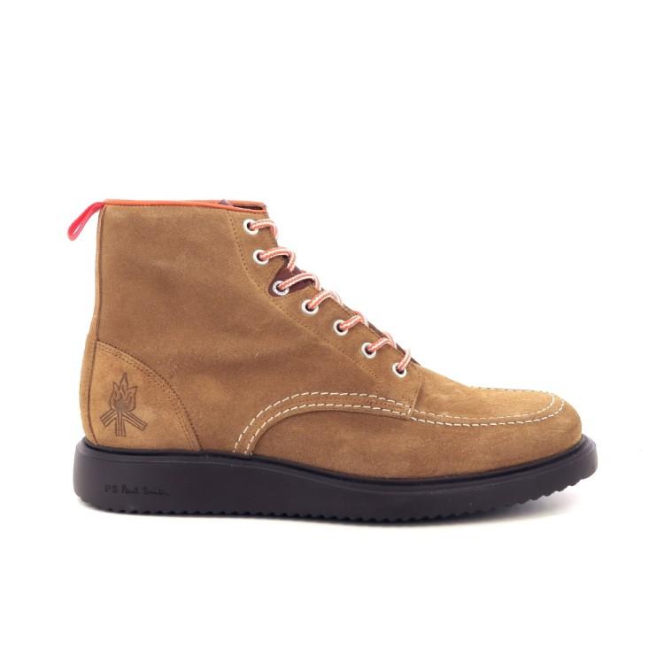 Paul smith herenschoenen boots naturel 198046