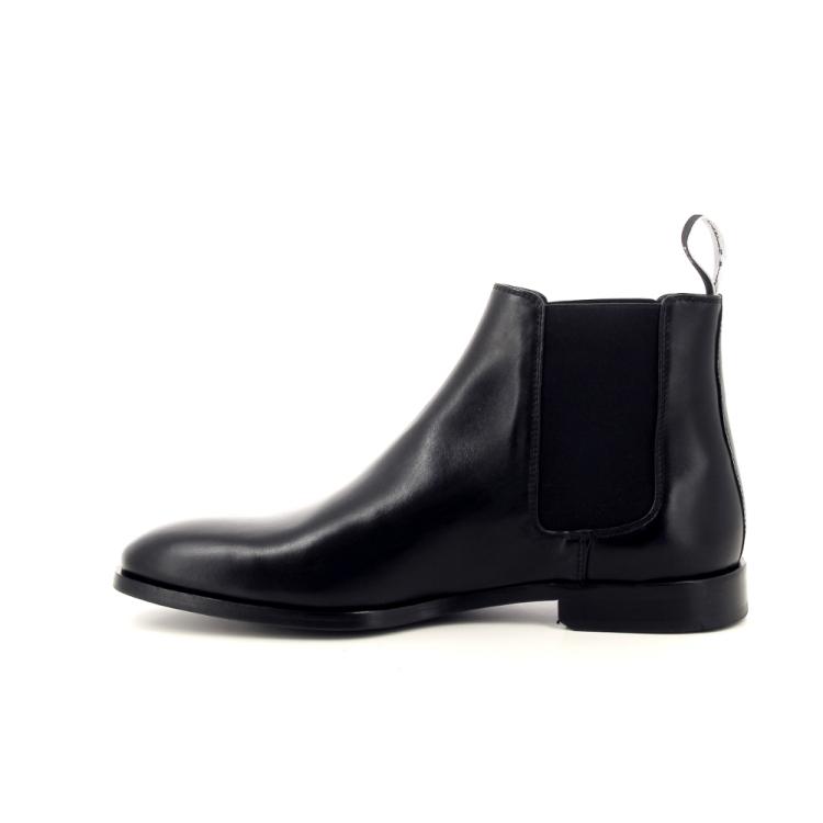 Paul smith herenschoenen boots zwart 191945