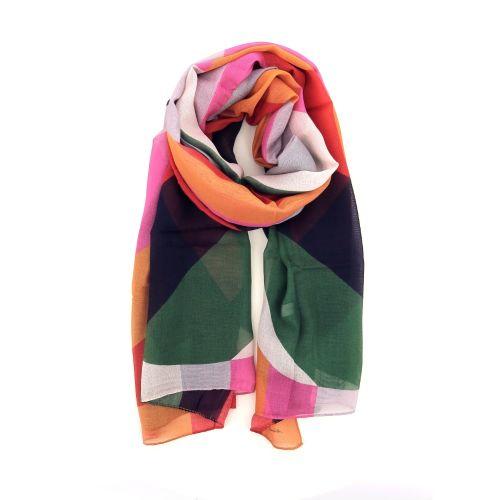Paul smith  sjaals multi 208387